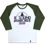 IE SOUND JAMBOREE ラグラン