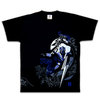 琉神マブヤー カンナイヤーチュー(龍神ガナシー)/Tシャツ