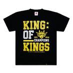 T-SHIRT-YA.COM | 琉球ゴールデンキングス 2011-2012 優勝記念Tシャツ | Tシャツ屋ドットコム