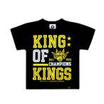 T-SHIRT-YA.COM | 琉球ゴールデンキングス 2011-2012 優勝記念TシャツKIDS | Tシャツ屋ドットコム