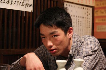 669 『苦役列車』 (伊藤Pのブログ)