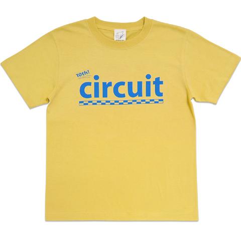 サーキットTシャツ/Tシャツ サーキットTシャツ   |沖縄のTシャツ・かりゆしウェア 通販