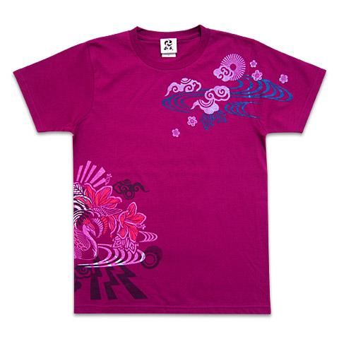 鳳雛(ほうすう)Tシャツ