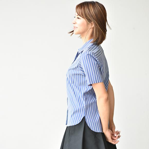 ハイビ刺繍 レディース uraraka