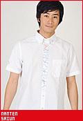 南天 彩雲(さいうん)シャツ
