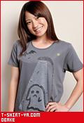 T-SHIRT-YA.COM OBAKE/Tシャツ