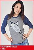 T-SHIRT-YA.COM FLY/ラグラン