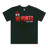 NO NUKE Tシャツ